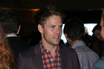Lachlan Buchanan Earthjustice L.A. Launch Party
