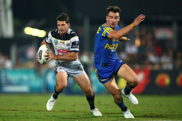 Lachlan Coote NRL Rd 14 - Eels v Cowboys