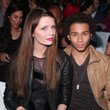 Mischa Barton and Corbin Bleu Photos
