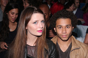 Mischa Barton and Corbin Bleu Photos Photo