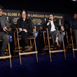 Ladj Ly HFPA's 2020 Golden Globes Awards Best Motion Picture - Foreign Language Symposium