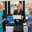Lady Janine Mateparae The Prince of Wales & Duchess of Cornwall Visit New Zealand - Day 4