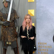 Lady Mary Charteris Premiere of Warner Bros. Pictures' 'King Arthur: Legend of the Sword' - Arrivals