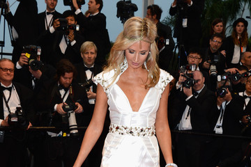 Lady Victoria Hervey Arrivals at the Cannes Opening Ceremony — Part 5
