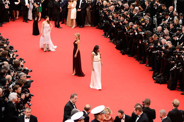 Laetitia Casta 'Grace of Monaco' Premieres at Cannes