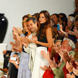 Laetitia Queyranne MBFW Spring 2013 - Official Coverage - Best Of Runway Day 8