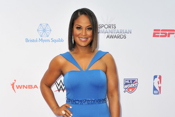 Laila Ali 5th Annual Sports Humanitarian Awards Presented By ESPN