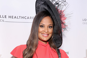 Laila Ali Kentucky Derby 144 - Red Carpet