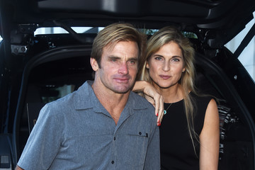 Laird Hamilton Laird Hamilton Celebrates His New Book 'Liferider: Heart, Body, Soul, And Life Beyond The Ocean'