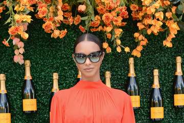 Lais Ribeiro The Tenth Annual Veuve Clicquot Polo Classic - Arrivals