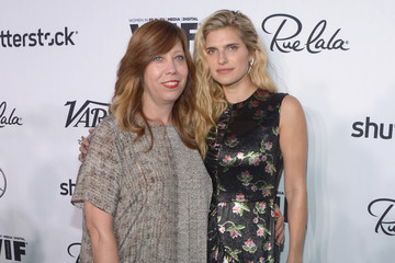 Lake Bell Variety and Women in Film's Pre-Emmy Celebration - Arrivals