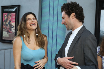 Lake Bell AT&T and Saban Films Present the LAFF Gala Premiere of 'Shot Caller'