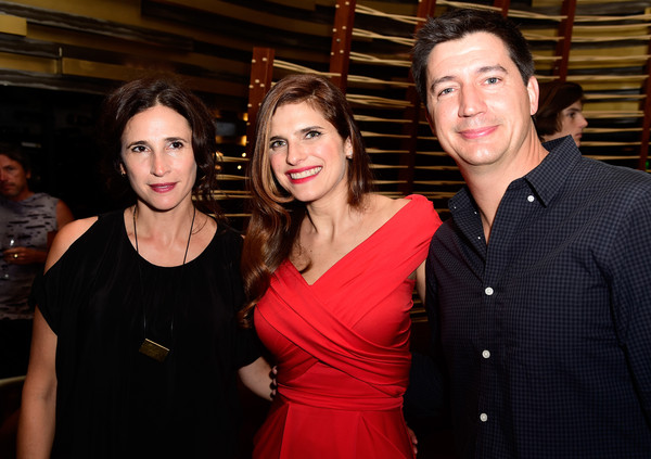Premiere of the Weinstein Company's 'No Escape' - After Party