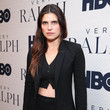 Lake Bell Premiere Of HBO Documentary Film 'Very Ralph' - Red Carpet