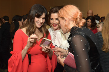 Lake Bell ELLE's 24th Annual Women in Hollywood Celebration
