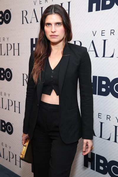 Premiere Of HBO Documentary Film 'Very Ralph' - Red Carpet