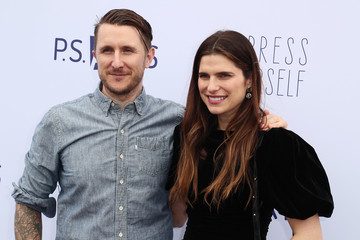 Lake Bell Scott Campbell P.S. ARTS Annual Fundraiser 'Express Yourself' - Arrivals