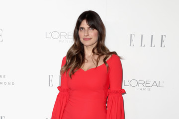 Lake Bell ELLE's 24th Annual Women in Hollywood Celebration - Arrivals