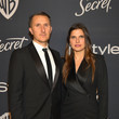 Lake Bell The 2020 InStyle And Warner Bros. 77th Annual Golden Globe Awards Post-Party - Red Carpet