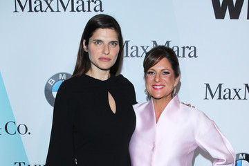 Lake Bell Women in Film 2015 Crystal & Lucy Awards Presented By Max Mara, BMW of North America And Tiffany & Co