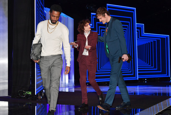 Lakeith Stanfield and Finn Wolfhard Photos - 1 of 8