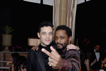 Lakeith Stanfield Entertainment  Pictures of the Month - January 2019