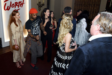 Lakeith Stanfield Entertainment Weekly Celebrates Screen Actors Guild Award Nominees At Chateau Marmont Sponsored By L'Oréal Paris, Cadillac, And PopSockets - Inside