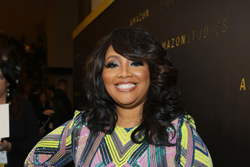 Lalah Hathaway Amazon Studios Golden Globes After Party - Red Carpet