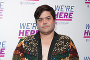 Harvey Guillen attends Lambda Legal West Coast Liberty Awards at SLS Hotel on May 30, 2019 in Beverly Hills, California.
