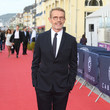 Lambert Wilson 34th Cabourg Film Festival : Closing Ceremony In Cabourg