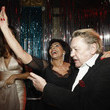 Shirley Bassey and Helmut Berger
