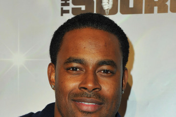 Lamman Rucker National Basketball Players Association (NBPA) All-Star Gala - Arrivals