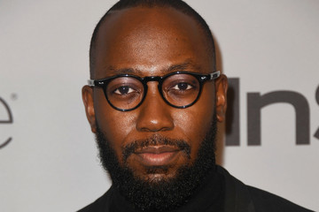 Lamorne Morris Warner Bros. Pictures And InStyle Host 19th Annual Post-Golden Globes Party - Arrivals