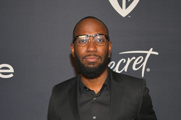 Lamorne Morris The 2020 InStyle And Warner Bros. 77th Annual Golden Globe Awards Post-Party - Red Carpet