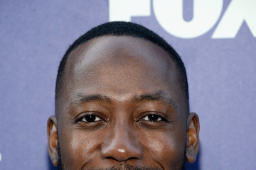 Lamorne Morris FOX Summer TCA Press Tour - Arrivals