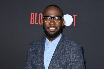 "Lamorne Morris Premiere Of Sony Pictures' ""Bloodshot"" - Arrivals"