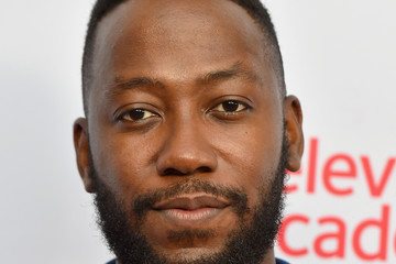 Lamorne Morris Television Academy And SAG-AFTRA Host Cocktail Reception Celebrating Dynamic And Diverse Nominees For The 67th Emmy Awards