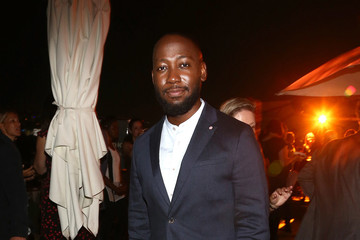 Lamorne Morris National Geographic's Annual Summer Party