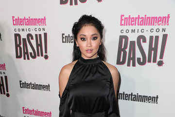 Lana Condor Entertainment Weekly Hosts Its Annual Comic-Con Party At FLOAT At The Hard Rock Hotel In San Diego In Celebration Of Comic-Con 2018 - Arrivals