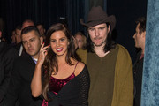 Lana Del Rey and Barrie-James O'Neill Photos Photo