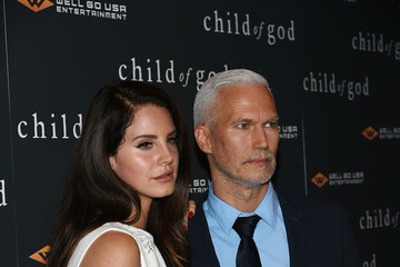 Lana Del Rey 'Child of God' Premieres in NYC