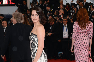 Lana Del Rey Arrivals at the Cannes Opening Ceremony — Part 5