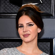 Lana Del Rey 62nd Annual GRAMMY Awards - Arrivals