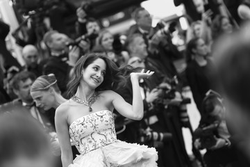 Lana El Sahely Alternative View - The 70th Annual Cannes Film Festival