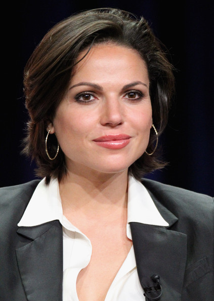 Lana Parrilla - New Photos