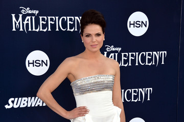 Lana Parrilla 'Maleficent' Premieres in Hollywood — Part 4