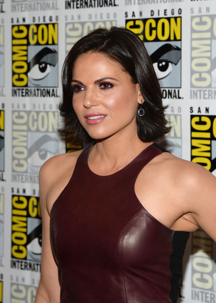 Lana+Parrilla+Once+Upon+Time+Press+Line+