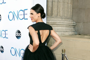 Lana Parrilla 'Once Upon a Time' Season 4 Screening