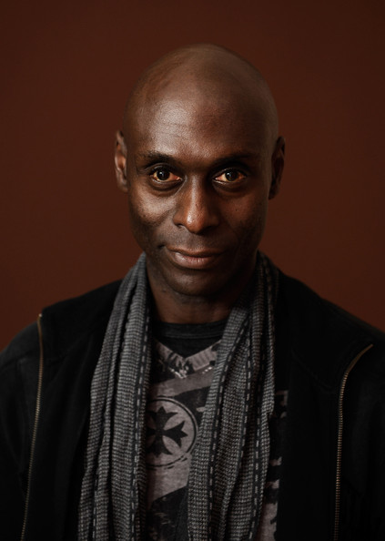 lance reddick video games