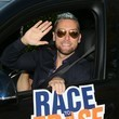 Lance Bass 28th Annual Race To Erase MS Gala - Arrivals